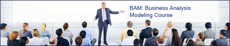 BAM Course in Mississauga, Ontario | Modeling Fundamentals in Business Analysis