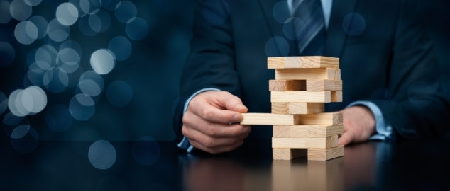 risk management | PMI approved Registered Training Centre in Mississauga | PMI Training Centre in Toronto