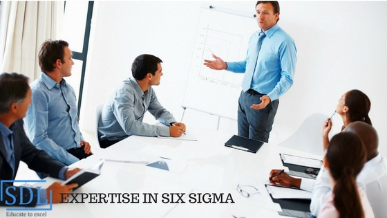best six sigma course in canada