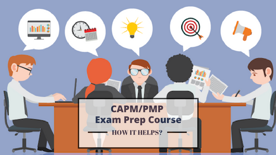 CAPM/PMP Exam Prep Course | Sixth Dimension Learning