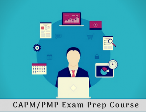 Professional PMP exam prep course – best for aspiring project managers!