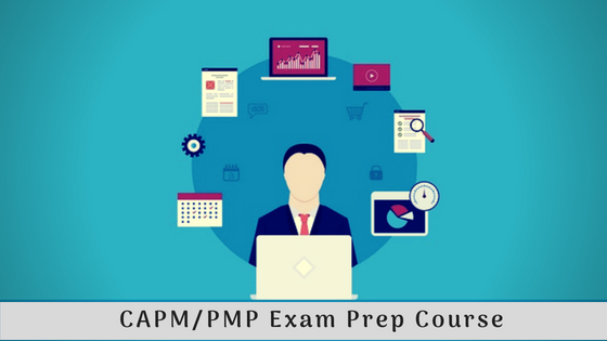 Professional PMP exam prep course -- best for aspiring project managers!