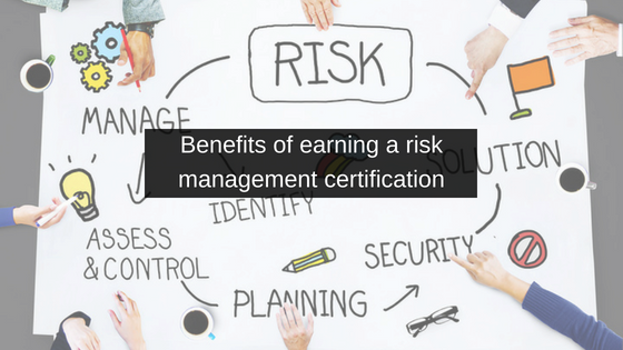 Risk management certification | Sixth Dimension Learning