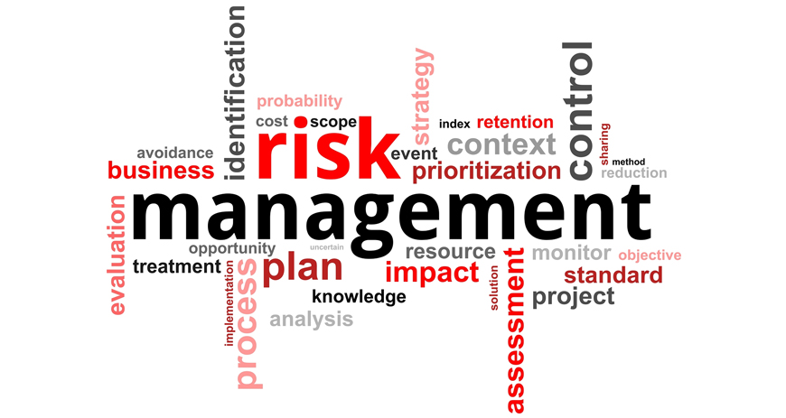 Risk Management Certification Sixth Dimension Learning