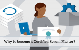Why to become a Certified Scrum Master?
