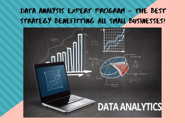 Data Analysis Expert Program