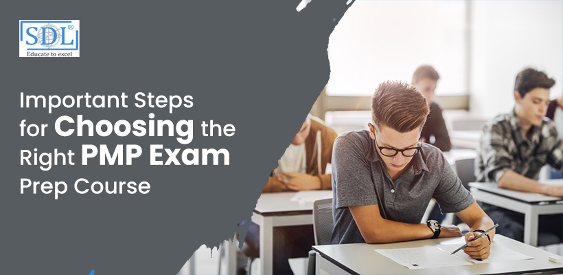 PMP exam preparation course in Mississauga