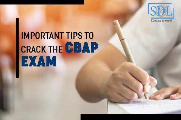 CBAP Exam